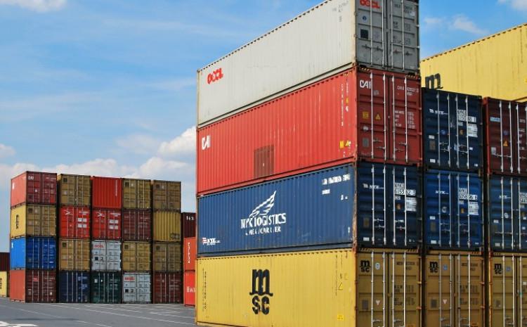 Izvoz manji za 0,3 posto