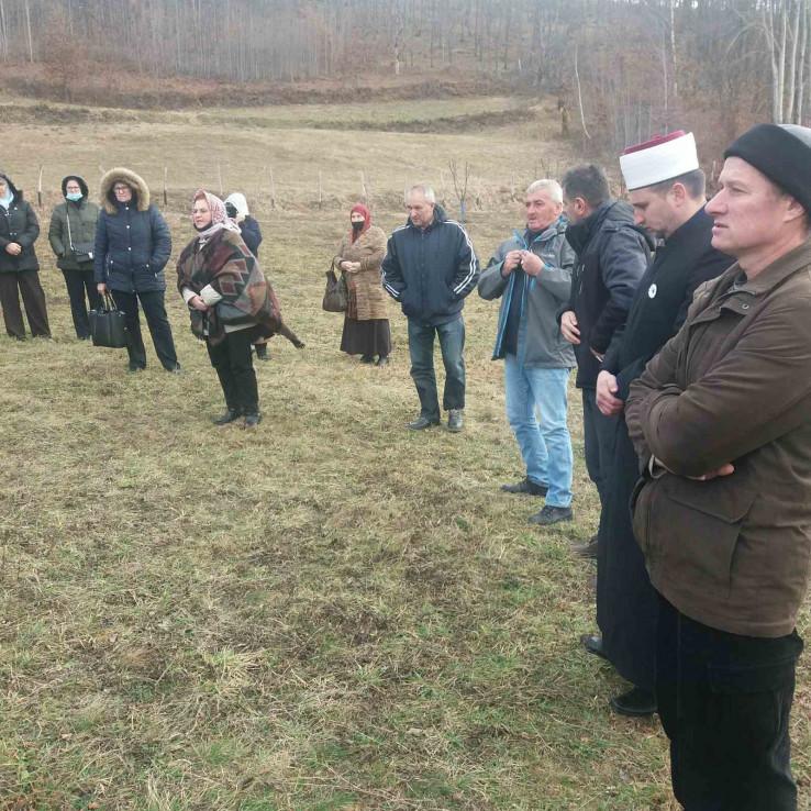 Obilježena 28. godišnjica zločina nad bošnjačkim civilima