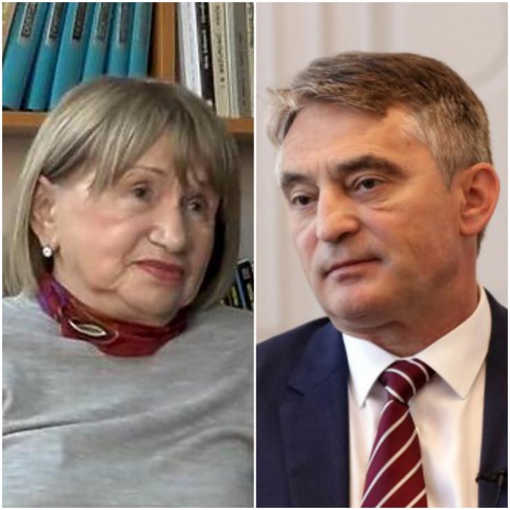 Ćavar i Komšić