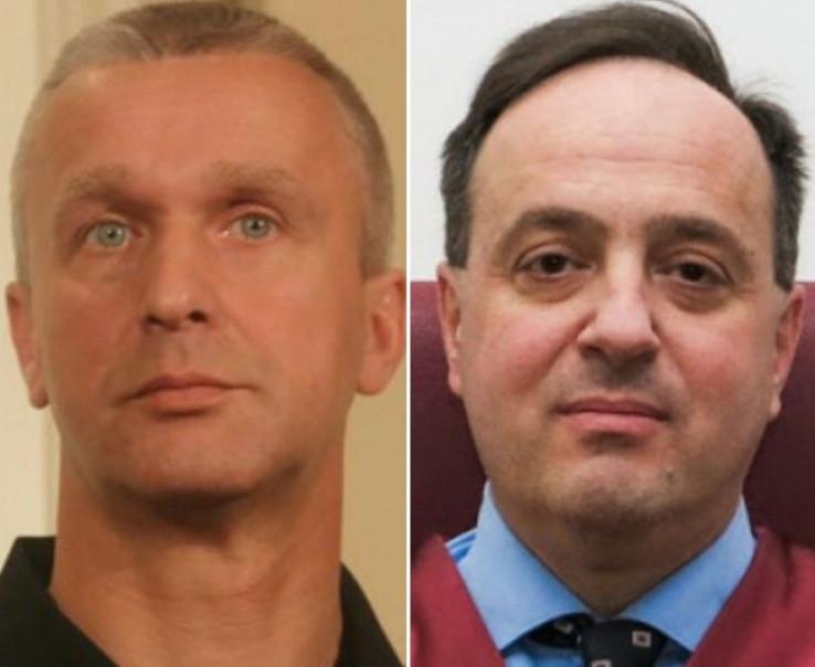 Vilić and Debevec
