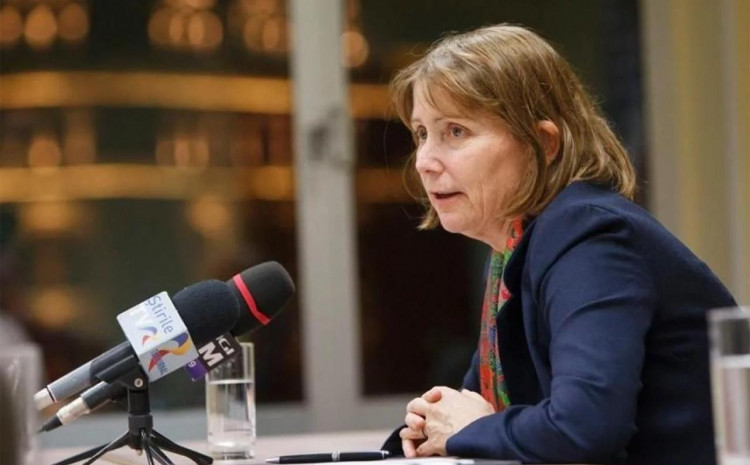 Kavalek: Sastala se s predstavnicima nevladinih organizacija