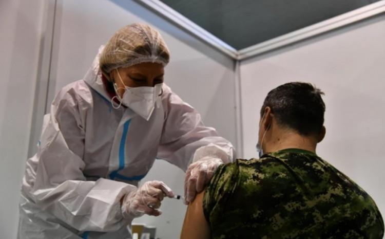 Stigle nove doze vakcina