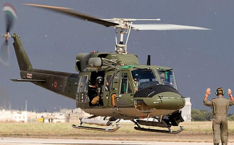 """Helikopteri """"Huey II"""" proizvode se u fabrici ''Bell''"""