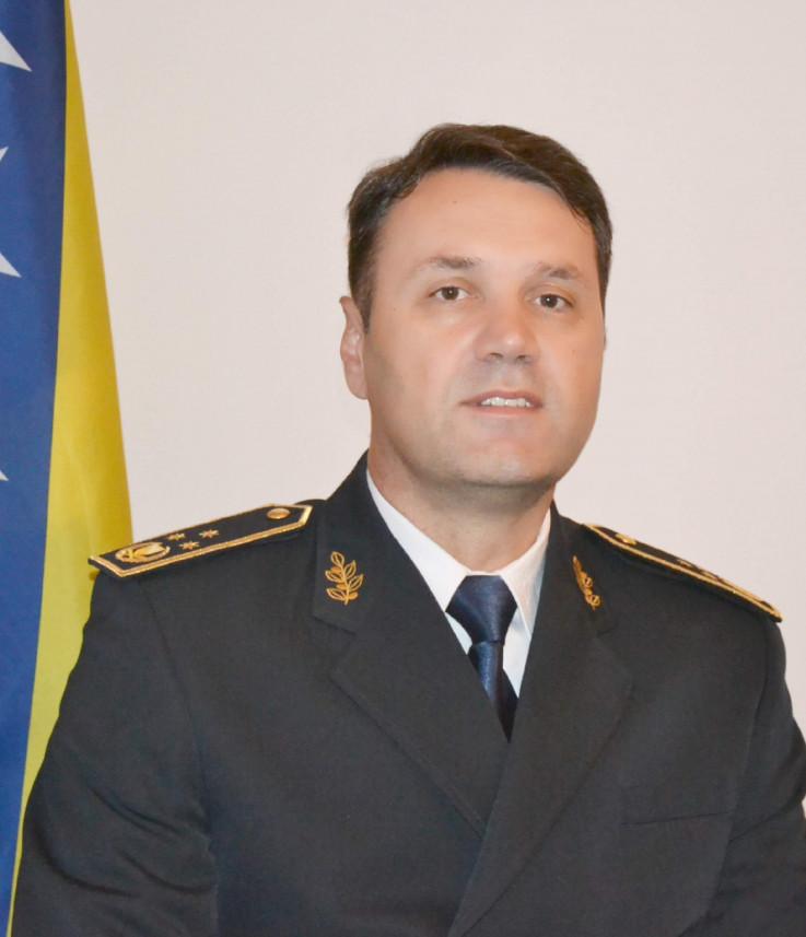 Mašović: Sve ide po planu