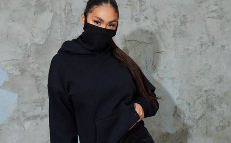 Dukserice sa maskom već u prodaji