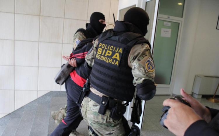 Trgovci oružjem uhapšeni u akciji SIPA-e