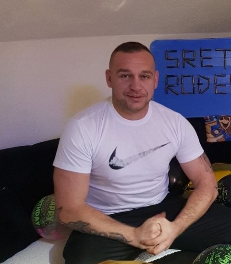 Berković: Prodao oružje