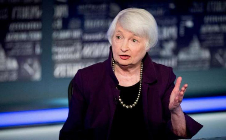 Yellen: Right now, with interest rates at historic lows, the smartest thing we can do is act big