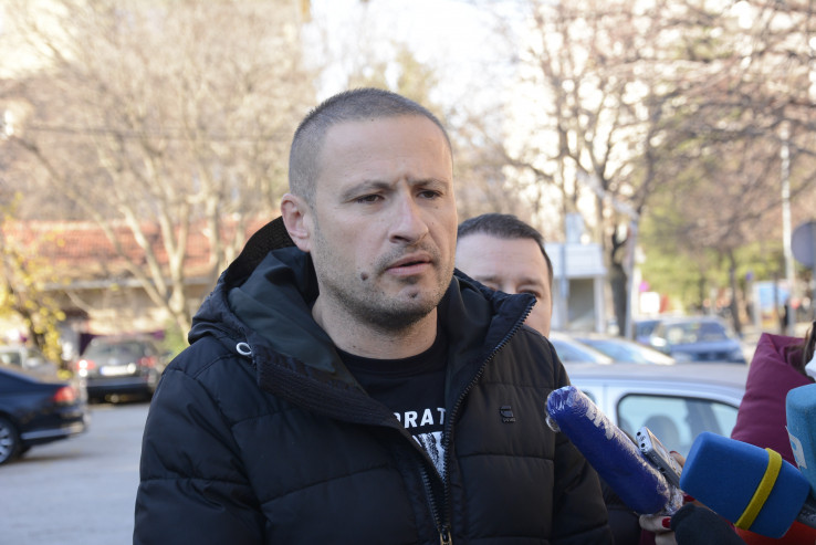 Vuković: Tražimo da nas pozovu