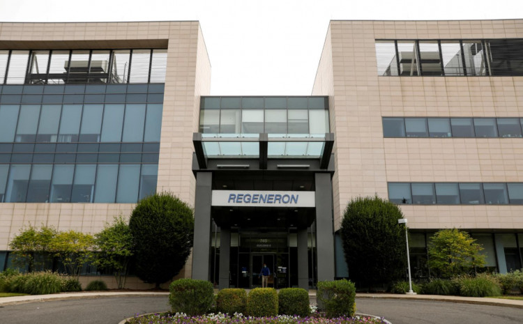 Regeneron said it would discuss the interim results with U.S. health regulators to potentially expand the antibody cocktail's current emergency use authorization (EUA)