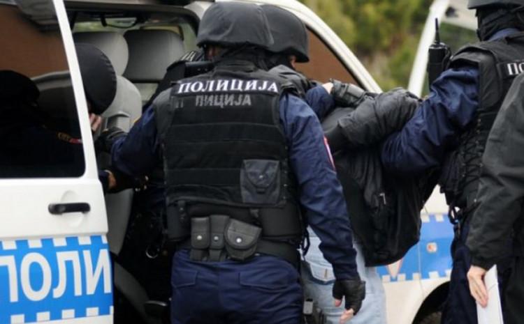 Policija uhapsila dvije osobe