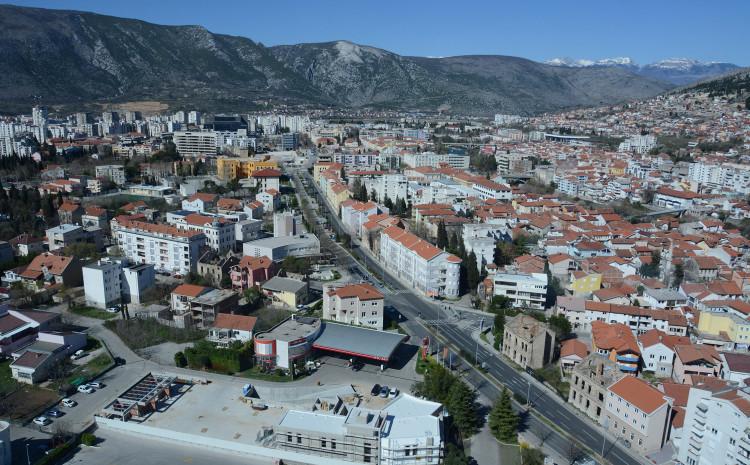 Mostar: Nema vremena
