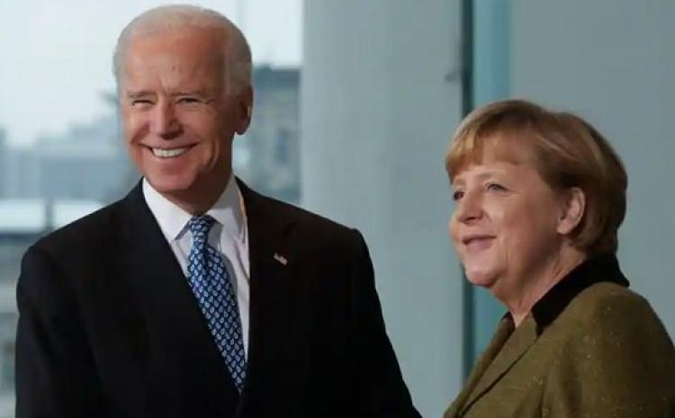 Bajden i Merkel: Zajednički jezik u BiH