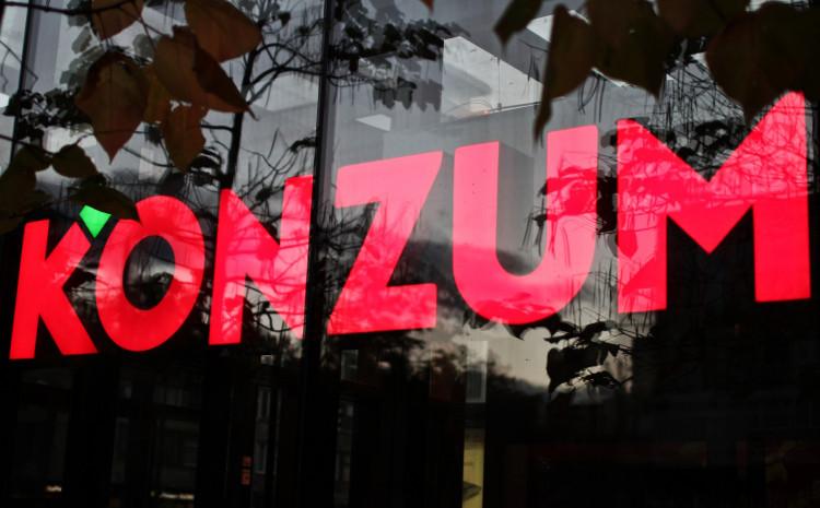 Otvorena nova Konzum prodavnica u Cazinu