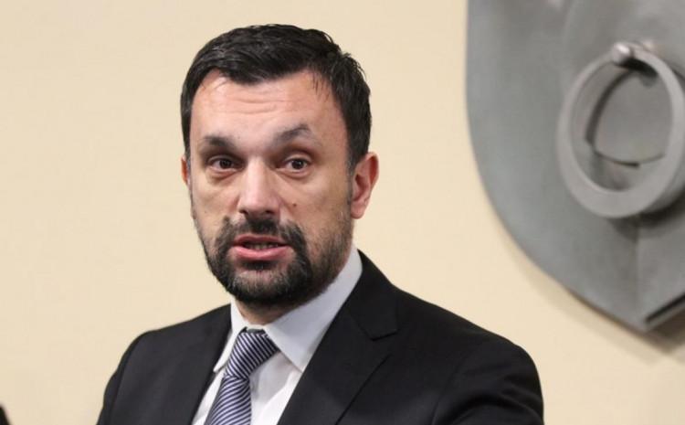 Konaković: Njegov smo ulazak u Vladu USK već zaustavljali