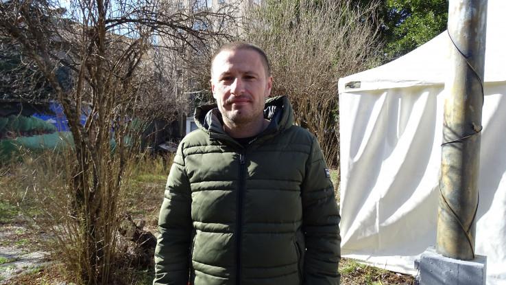 Vuković: Sutra pred ulaz
