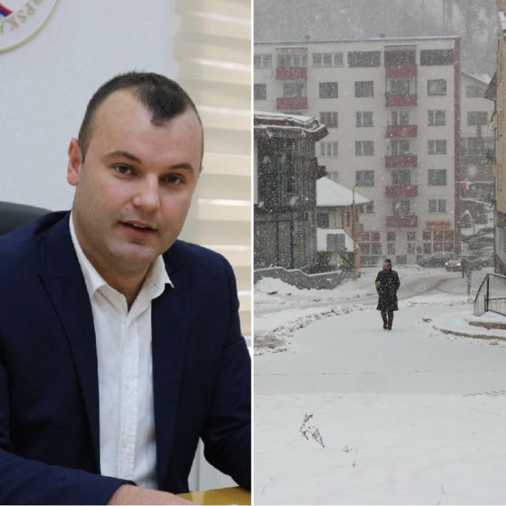 Grujičić ljut zbog odbijanja žalbi Suda BiH na odluku CIK-a o poništavanju izbora u Srebrenici i Doboju