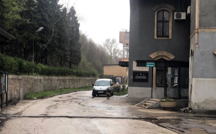 RMU Zenica: Nesreća se dogodila danas