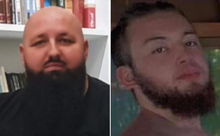 Nihad efendija Ahmetović oprostio se od mladića
