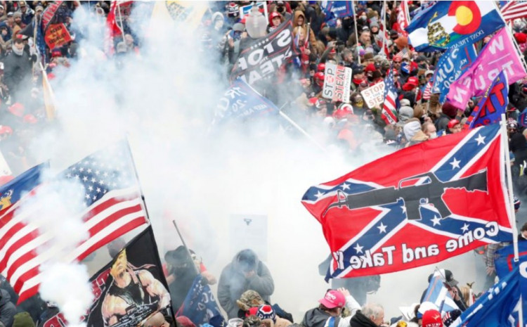 Nasilni ekstremizam