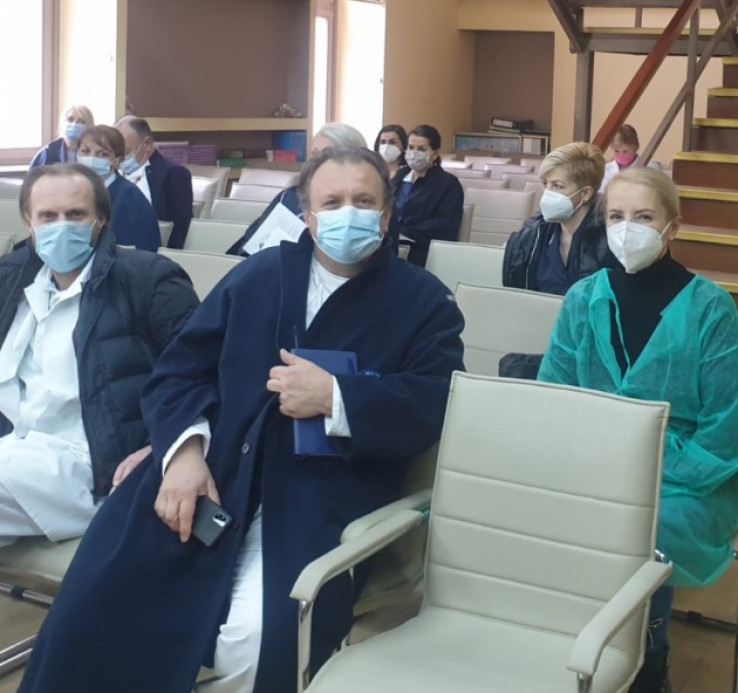 Sa sastanka: Odmrznuta vakcina se može koristiti pet dana