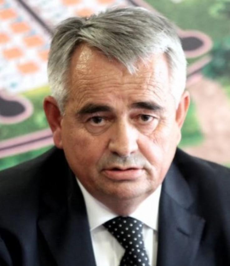 Ibro Berilo, načelnik Općine Trnovo