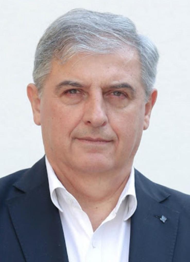 Nedžad Koldžo, bivši načelnik Općine Novo Sarajevo
