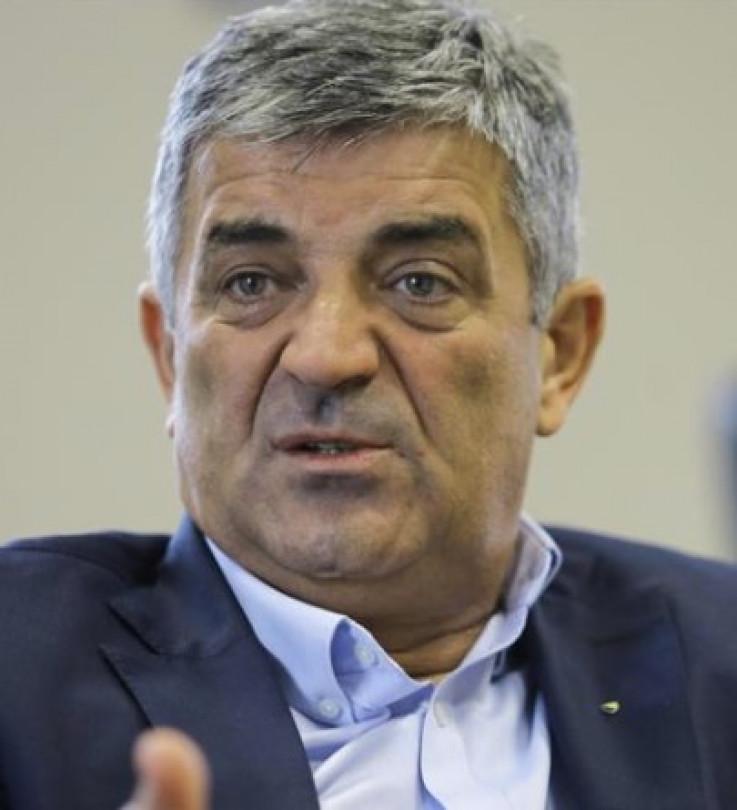 Nedžad Ajnadžić, bivši načelnik Općine Centar