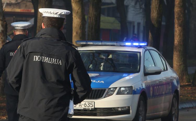 Slučaj policiji prijavljen jutros u 7:40 sati