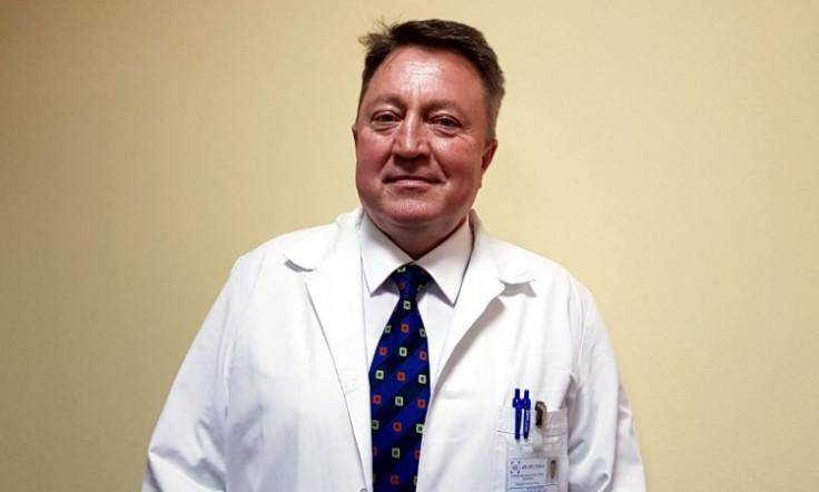 Dr. Piljić: Osmislio novu metodu