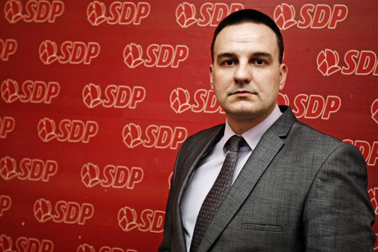 Žuljević: Vladavina lopova