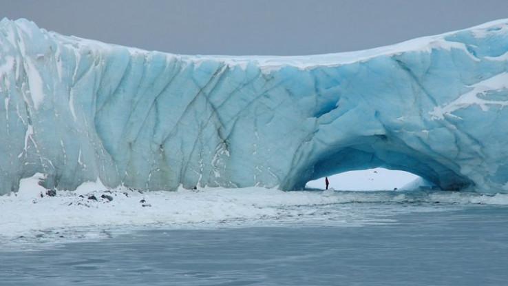 Antartik idealna destinacija za sve avanturiste