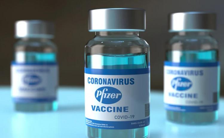 """Vakcine kompanija """"Pfizer"""" i """"BioNTech"""" preko COVAX mehanizma stižu u BiH"""