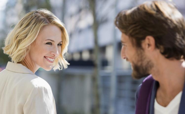 Samo devet sekundi kontakta očima dovoljno je da se ostvari povezanost