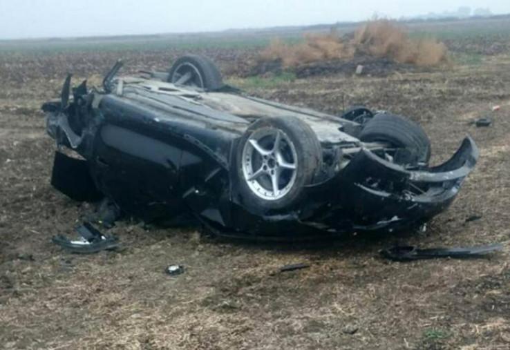 U oktobru 2018. godine doživio je strašnu saobraćajnu nesreću