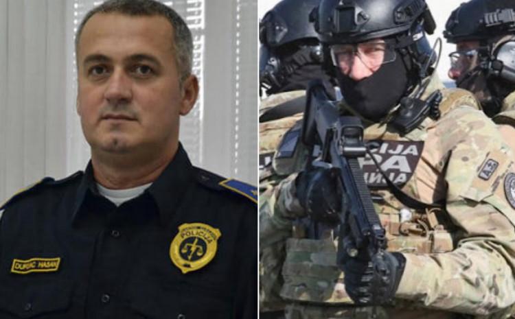 Uhapšen Hasan Dupovac, bivši načelnika MUP-a KS za saobraćajne istrage