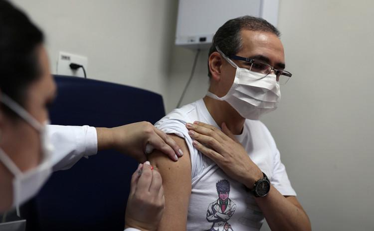 """Ruske vakcine """"Sputnjik V"""" za RS stigle danas"""