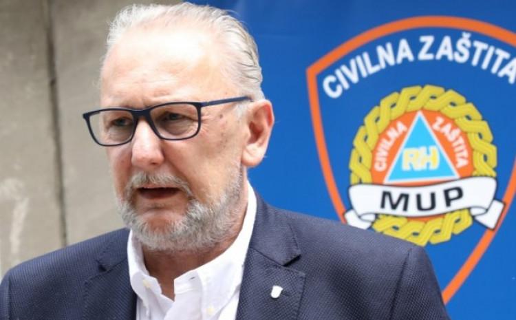 Božinović: Imamo sve više informacija