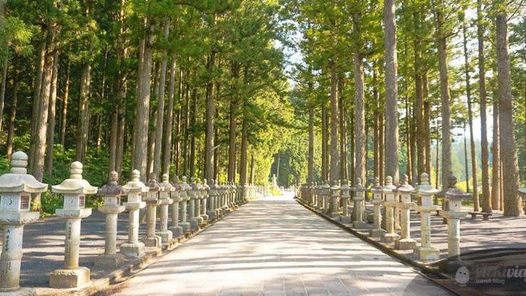 Japan je zemlja sa posebnom tradicijom