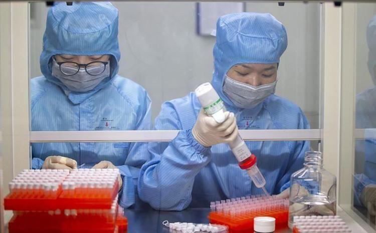 Kina će osigurati 10 miliona doza vakcina protiv korone za zemlje u razvoju