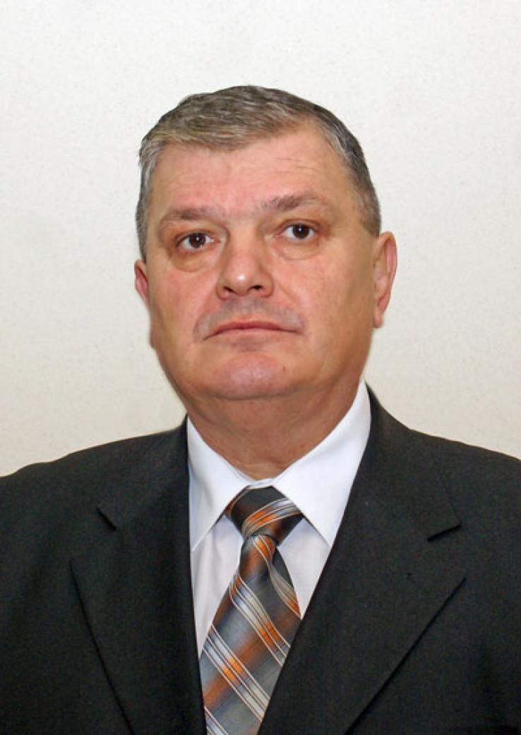Direktor Zavoda zdravstvenog osiguranja BPK Salema Halilovića