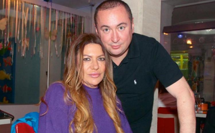 Slađana i Đani Trajković