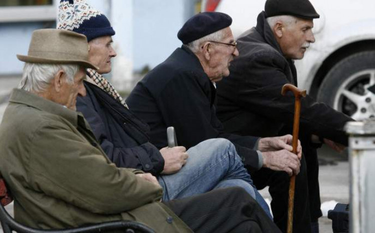 Ukupna sredstva za isplatu penzija za mjesec januar iznose oko 195 miliona KM