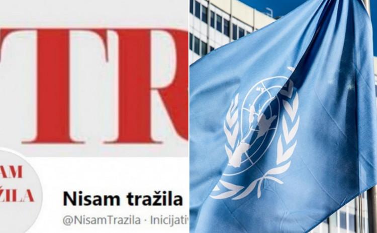 UN: Podržavamo prava osoba koje su doživjele seksualno nasilje da javno govore