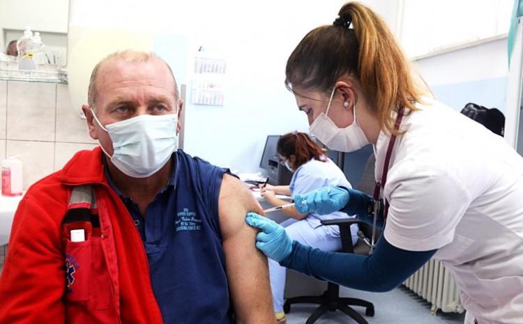 """Danas u Hrvatskoj kreće vakcinacija protiv koronavirusa cjepivom """"AstraZenece"""""""