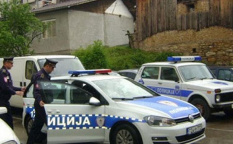Intervenirali policaji