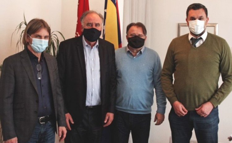 Kojović, Bogićević, Nikšić i Konaković