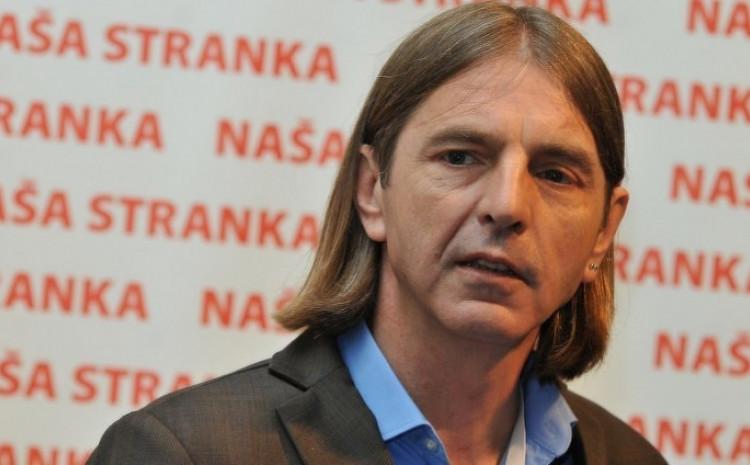 Kojović: Naša stranka jeste za javno glasanje, ali i za poštovanje statuta.