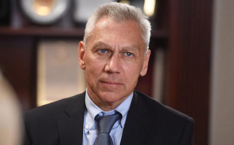 Ambasador Rusije u Beogradu Aleksandar Bocan-Harčenko