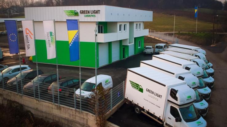 Uprkos pandemiji veoma uspješna godina za Green Light
